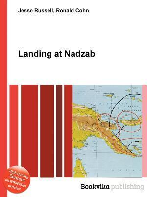 Landing at Nadzab Jesse Russell