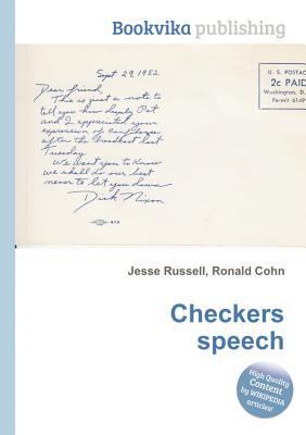 Checkers Speech  by  Jesse Russell