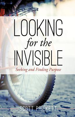 Looking for the Invisible Scott Prickett
