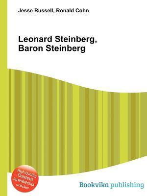 Leonard Steinberg, Baron Steinberg Jesse Russell