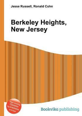 Berkeley Heights, New Jersey Jesse Russell
