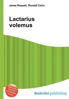 Lactarius Volemus  by  Jesse Russell