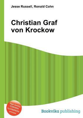 Christian Graf Von Krockow Jesse Russell
