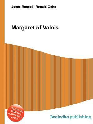 Margaret of Valois  by  Jesse Russell