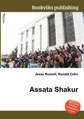 Assata Shakur  by  Jesse Russell