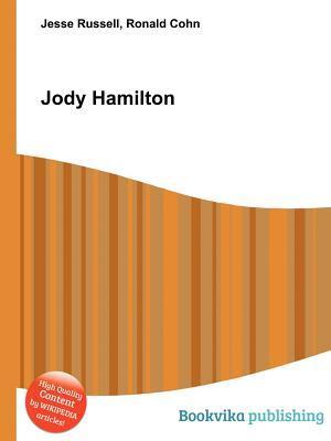 Jody Hamilton Jesse Russell