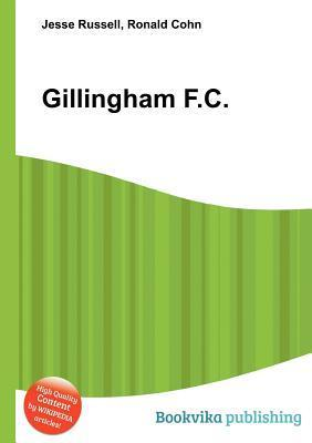 Gillingham F.C.  by  Jesse Russell