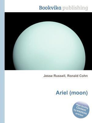 Ariel  by  Jesse Russell