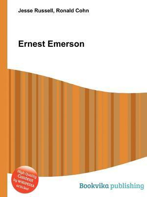 Ernest Emerson Jesse Russell