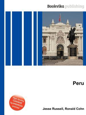 Peru  by  Jesse Russell