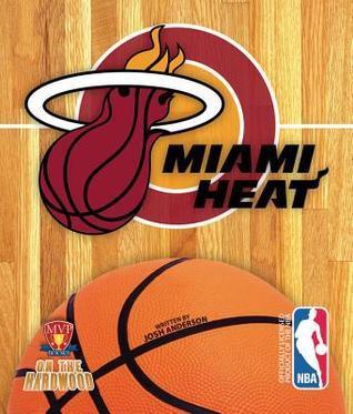 Miami Heat Josh Anderson