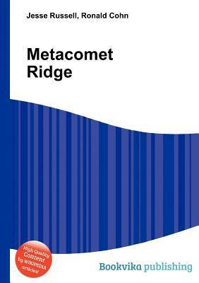 Metacomet Ridge  by  Jesse Russell
