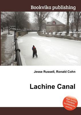 Lachine Canal Jesse Russell