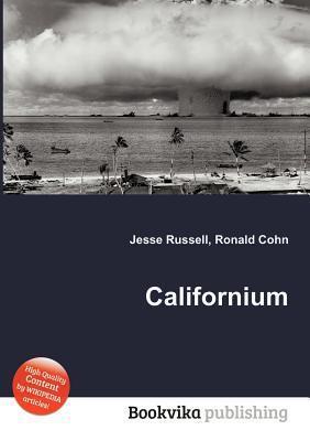 Californium Jesse Russell