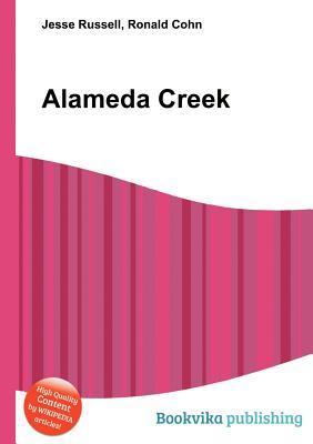 Alameda Creek  by  Jesse Russell