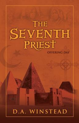 The Seventh Priest  by  Dennis Winstead