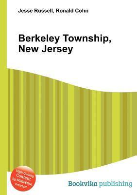 Berkeley Township, New Jersey  by  Jesse Russell