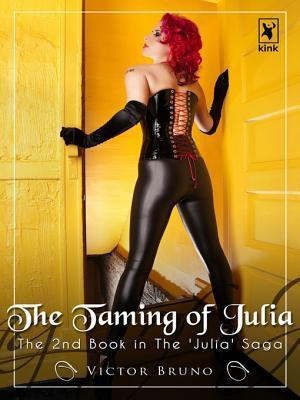 The Taming of Julia Victor Bruno