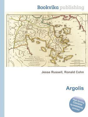 Argolis Jesse Russell