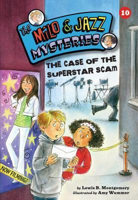 The Case of the Superstar Scam Lewis B. Montgomery