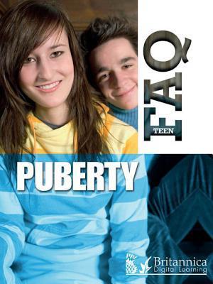 Puberty  by  Jillian Powell