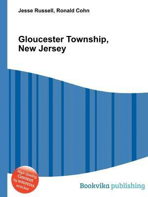 Gloucester Township, New Jersey  by  Jesse Russell