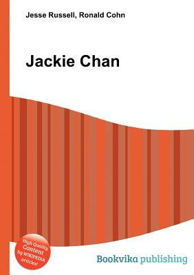 Jackie Chan Jesse Russell