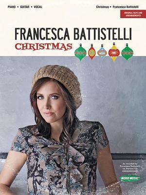 Francesca Battistelli - Christmas Francesca Battistelli