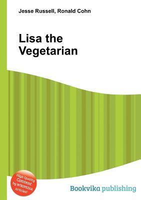 Lisa the Vegetarian Jesse Russell