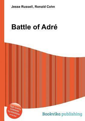 Battle of Adr Jesse Russell