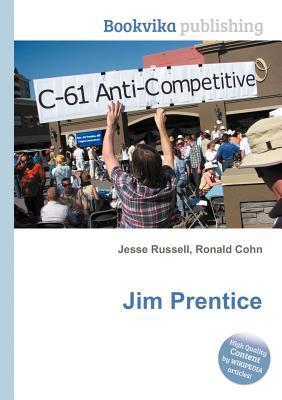 Jim Prentice Jesse Russell