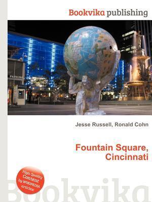 Fountain Square, Cincinnati Jesse Russell