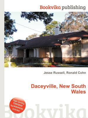 Daceyville, New South Wales  by  Jesse Russell