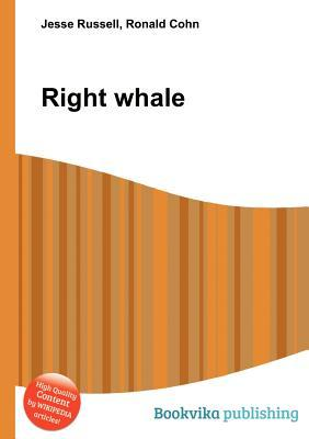 Right Whale Jesse Russell