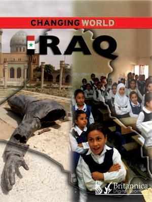 Iraq Geoff Barker