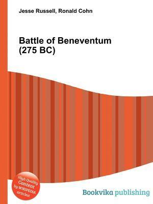 Battle of Beneventum (275 BC)  by  Jesse Russell