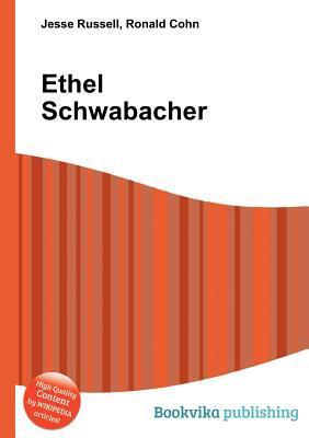 Ethel Schwabacher Jesse Russell
