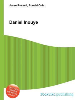 Daniel Inouye Jesse Russell