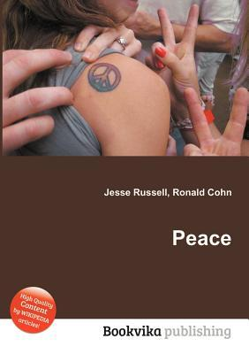 Peace Jesse Russell