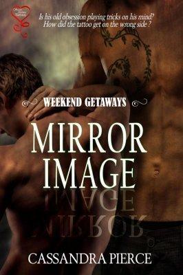 Mirror Image Cassandra Pierce