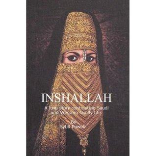 Inshallah  by  Sybil Powell