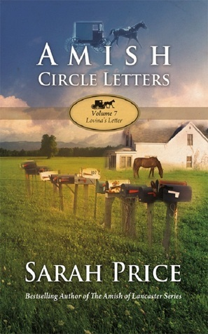 Lovinas Letter (Amish Circle Letters #7) Sarah Price