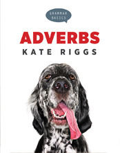 Adverbs Kate Riggs