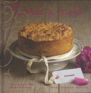 Torte di mele  by  Maria Teresa Di Marco