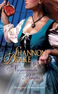 A Namorada Pirata Shannon Drake