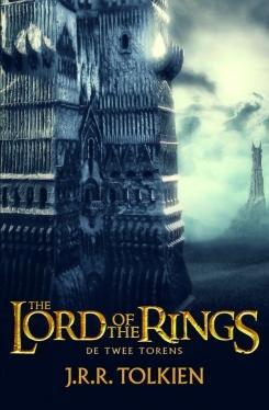 De Twee Torens (The Lord of the Rings, #2) J.R.R. Tolkien