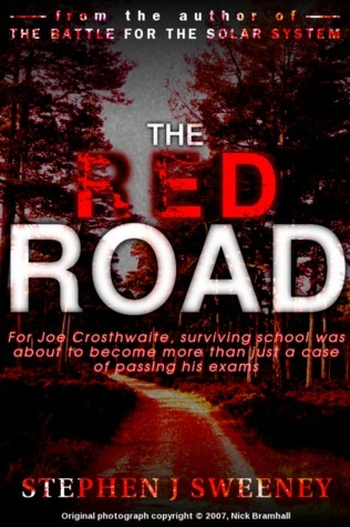 The Red Road  by  Stephen J. Sweeney