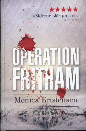 Operation Fritham Monica Kristensen
