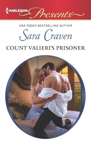 Count Valieris Prisoner Sara Craven