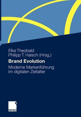 Brand Evolution Elke Theobald